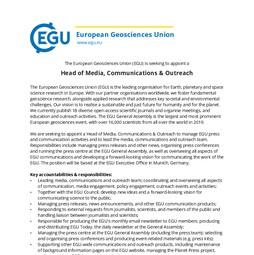 EGU Head of Media, Comms, Outreach.pdf