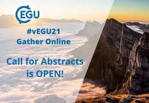 Call for abstracts banner