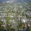 Harvey flooding, southeast Texas