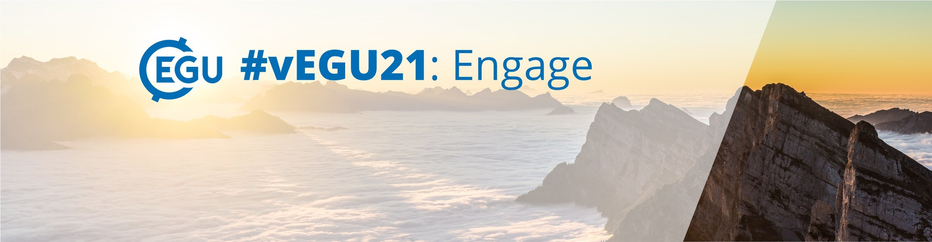 vEGU21 engage banner (Credit: Jonas Igel via Imaggeo)