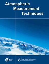Atmospheric Measurement Techniques (AMT)