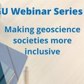EGU inclusivity webinar cover