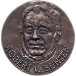 Robert Wilhelm Bunsen Medal
