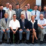 Founding Members of the EGU