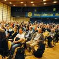 Public at a EGU 2014 General Assembly Great Debate on geoengineering