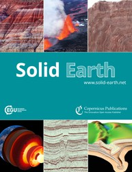 Solid Earth (SE)