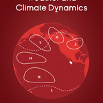 Weather and Climate Dynamics cover