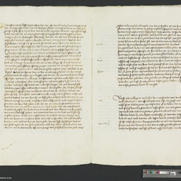 Historical documents describing the impacts of the 1430s extraordinary climate