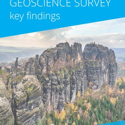 Horizon 2020 Geoscience Survey: key findings (full report)