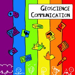 Geoscience Communication cover