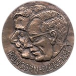 Runcorn-Florensky Medal