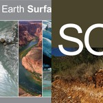 Current covers of ESurf and SOIL
