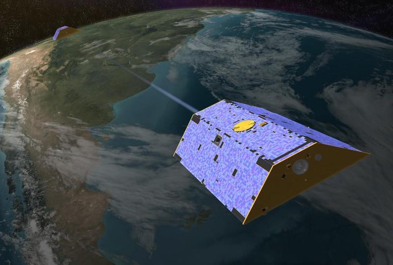 Credit: NASA-JPL