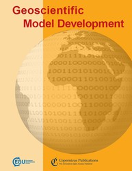 Geoscientific Model Development (GMD)
