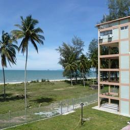 Bachok Marine Research Station, Malaysia