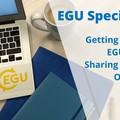 EGU special webinar image