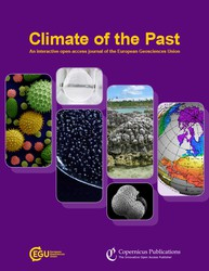 Climate of the Past (CP)