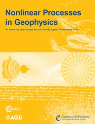 Nonlinear Processes in Geophysics (NPG)