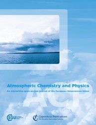 Atmospheric Chemistry and Physics (ACP)