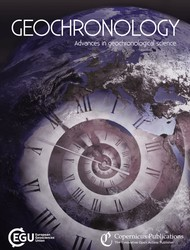 Geochronology (GChron)
