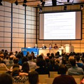 Scientists at a Union Symposium during the EGU 2017 General Assembly