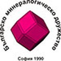 Bulgarian Mineralogical Society logo