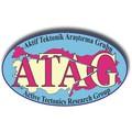 Aktif Tektonik Araştırma Grubu (ATAG) logo