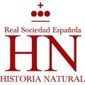 Real Sociedad Española de Historia Natural logo