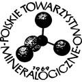 Polskie Towarzystwo Mineralogiczne logo