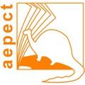 Asociación Española para la Enseñanza de las Ciencias de la Tierra logo