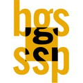 Soil Science Society of Switzerland (BGS/SSP) logo