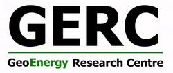 University of Nottingham, GeoEnergy Research Centre logo