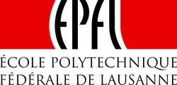 Ecole Polytechnique Fédérale de Lausanne (EPFL) logo