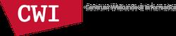 Centrum Wiskunde & Informatica logo