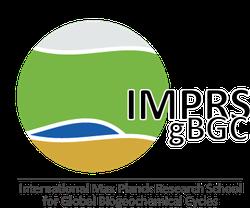 International Max Planck Research School for Global Biogeochemical Cycles logo