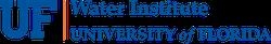 University of Florida Water Institute logo