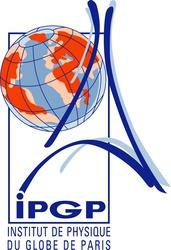 Institut de Physique du Globe de Paris logo