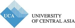 University of Central Asia logo