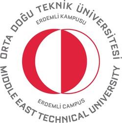 Middle East Technical University, Institute of Marine Sciences (METU-IMS) logo