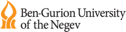 Ben-Gurion University of the Negev logo