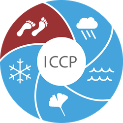 IBS Center for Climate Physics (ICCP) logo