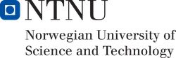 Norwegian University of Science and Technology (NTNU) logo