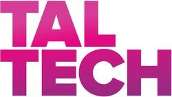 Tallinn University of Technology logo