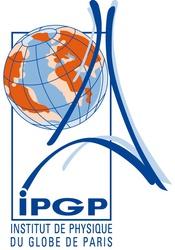 Institut de Physique du Globe de Paris (IPGP) logo