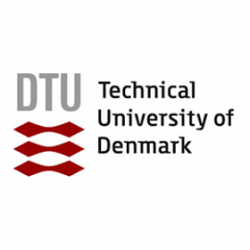 Denmark Technical University, Environmental Engineering Department logo