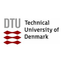 Denmark Technical University, Environmental Engineering Department logo
