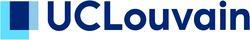 Université catholique de Louvain logo