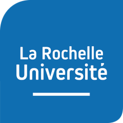 La Rochelle Université logo