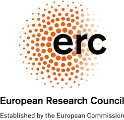 European Research Council (ERC) logo