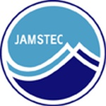 Japan Agency for Marine-Earth Science and Technology logo